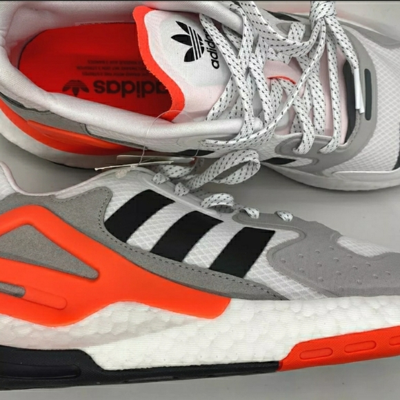 Adidas Day Jogger Men's Athletic Shoes FY0237